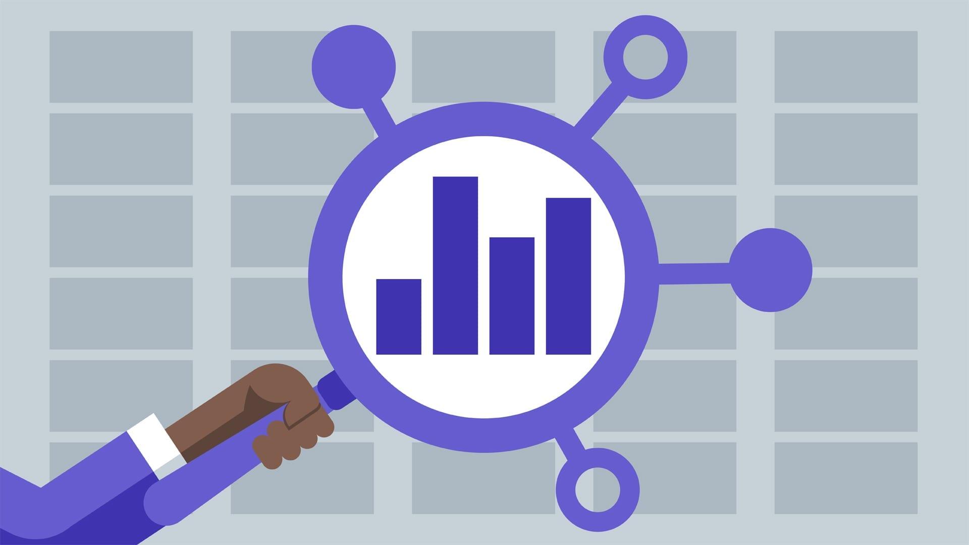 انشاء موقع الكتروني بواسطة التحليلات والأرقام أمر مهم لهذه الأسباب
